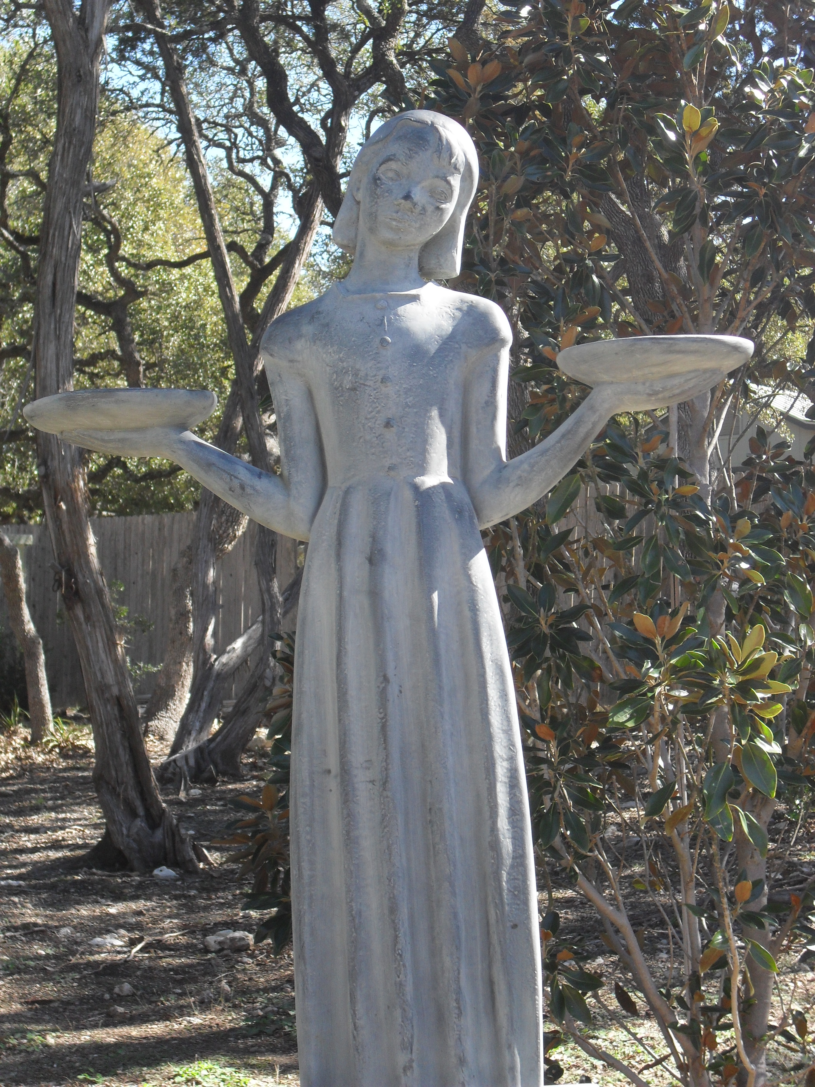 since the day midnight in the garden of good and evil was published and throughout the movie - Midnight In The Garden Of Good And Evil Statue