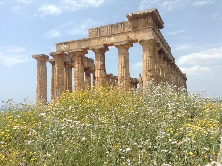 Image result for ancient greece megara ruins