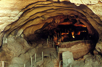 The 6,000-Year-Old Underground Labyrinth: The Ħal Saflieni Hypogeum of Malta Hypogeum-14